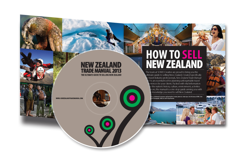 New Zealand Trade Manual 2013 Launched on CD